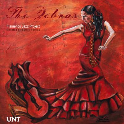 Flamenco Jazz Project