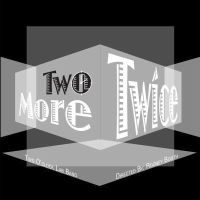 Two More Twice Album Cover